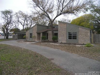 120 S WINSTON LN  Castle Hills, TX MLS# 1090992