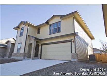 10126 BONAVANTURA  San Antonio, TX MLS# 1091074
