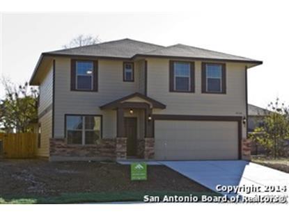 10130 BONAVANTURA  San Antonio, TX MLS# 1091077