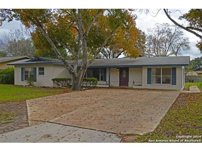 248 LYMAN DR  Terrell Hills, TX MLS# 1091183