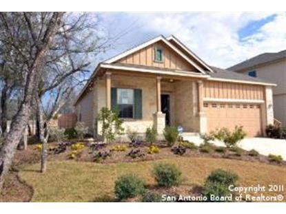 9659 Nueces Canyon  San Antonio, TX MLS# 1091196