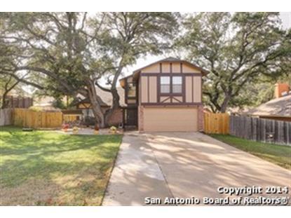 3350 LE BLANC ST  San Antonio, TX MLS# 1091205