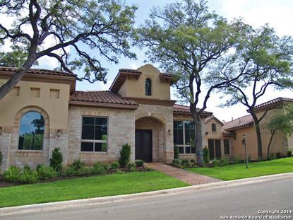 131 Palmilla Court  San Antonio, TX MLS# 1091349
