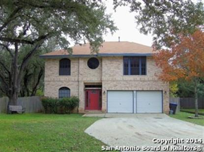 5503 TIMBER MOSS  San Antonio, TX MLS# 1091367