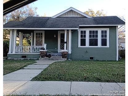 818 W HOLLYWOOD AVE  San Antonio, TX MLS# 1091490
