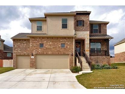 405 GROVE BEND  San Antonio, TX MLS# 1091534