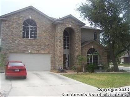 2419 Sage Hollow  San Antonio, TX MLS# 1091625