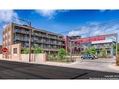 831 S Flores St  San Antonio, TX MLS# 1091676