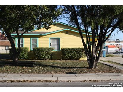 429 Verne St  San Antonio, TX MLS# 1091702