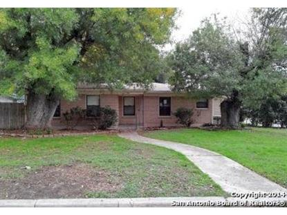 266 NORTHILL DR  San Antonio, TX MLS# 1091744