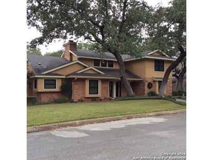 426 Wood Shadow St  San Antonio, TX MLS# 1091814
