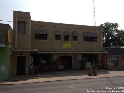 823 FREDERICKSBURG RD  San Antonio, TX MLS# 1092206