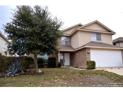 10931 PALOMINO BND  San Antonio, TX MLS# 1092845