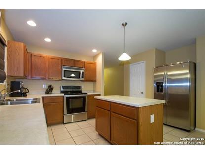 27014 RUSTIC STAR  San Antonio, TX MLS# 1093021