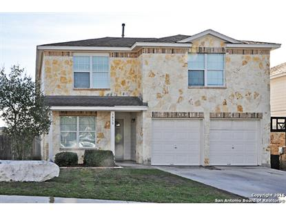 3850 BENNINGTON WAY  San Antonio, TX MLS# 1093600