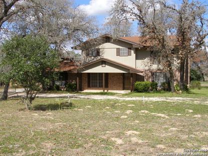 323 JOY DR  San Antonio, TX MLS# 1093607