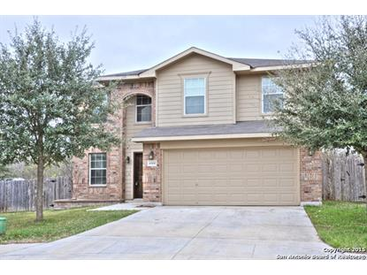 6500 SALLY AGEE  Leon Valley, TX MLS# 1093753