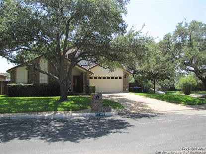 15126 FOREST COUNTRY ST  San Antonio, TX MLS# 1093757