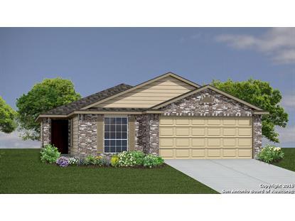 10409 Stampede Stead  San Antonio, TX MLS# 1093774