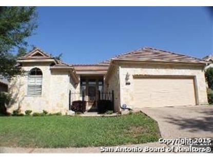 7 Orsinger Forge  San Antonio, TX MLS# 1094086