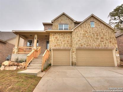 28827 Shadowrock  San Antonio, TX MLS# 1094243