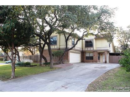 11903 CEDAR GREY  San Antonio, TX MLS# 1094265