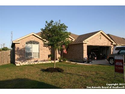 10218 Mustang Ranch  San Antonio, TX MLS# 1094458