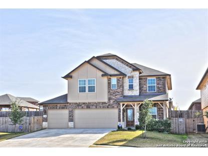 13406 Overlook Bluff  San Antonio, TX MLS# 1094604