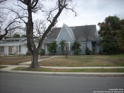 506-508 E DEWEY PL  San Antonio, TX MLS# 1094639