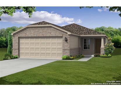 12815 Pronghorn Oak  San Antonio, TX MLS# 1094768