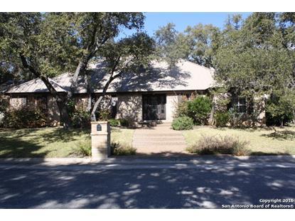12502 ELM COUNTRY LN  San Antonio, TX MLS# 1094805
