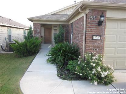 12742 PRONGHORN OAK  San Antonio, TX MLS# 1094838