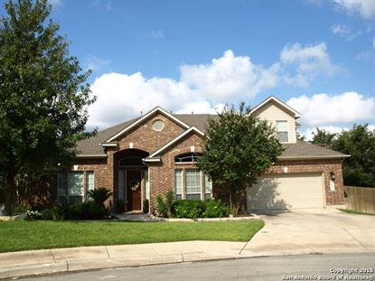 1357 DESERT LINKS  San Antonio, TX MLS# 1094897