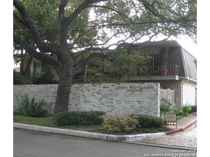 1045 SHOOK AVE  San Antonio, TX MLS# 1095036