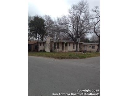 2330 W HERMOSA DR  San Antonio, TX MLS# 1095113