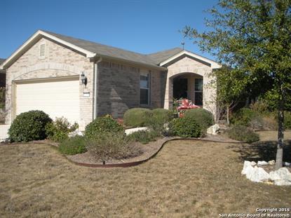 12711 PRONGHORN OAK  San Antonio, TX MLS# 1095166