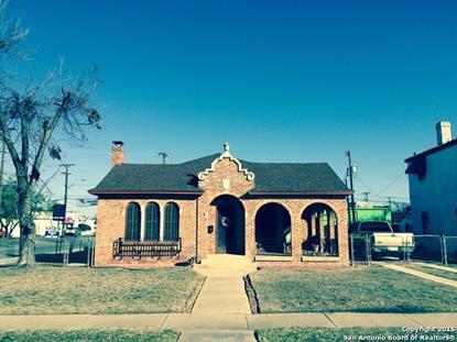 1633 W Kings Hwy  San Antonio, TX MLS# 1095227