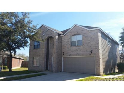 8202 CAMPANARIO  San Antonio, TX MLS# 1095295