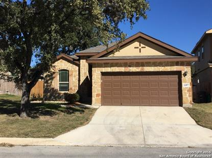 6407 JACOB PATRICK  San Antonio, TX MLS# 1095377