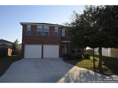 3907 BIG BUCK CT  San Antonio, TX MLS# 1095488