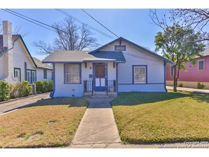 524 E MULBERRY AVE  San Antonio, TX MLS# 1095550