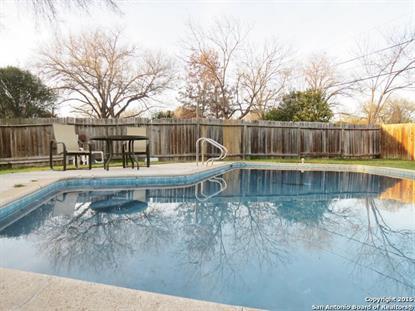 304 Towne-Vue Dr  Castle Hills, TX MLS# 1095659