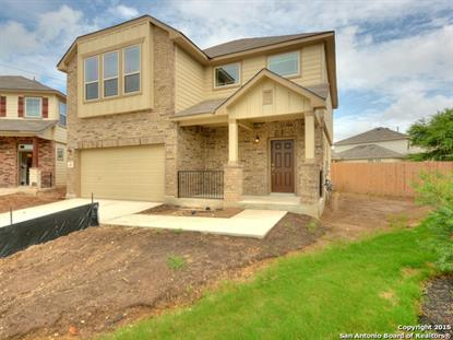4507 Texas Jack  San Antonio, TX MLS# 1095688