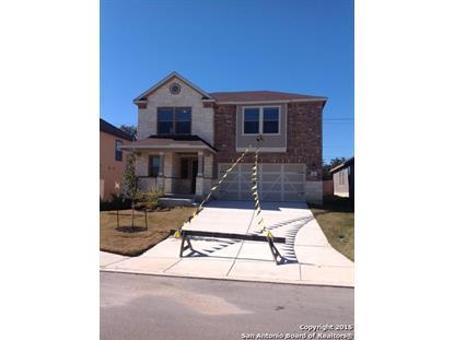 1423 PRAIRIE GRASS  San Antonio, TX MLS# 1095748