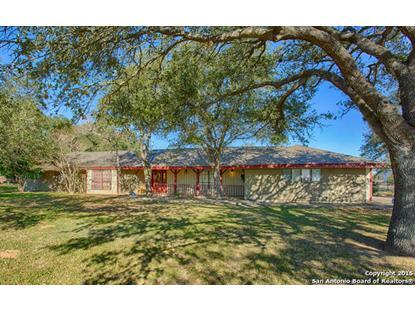 259 BLUEBONNET LN  San Antonio, TX MLS# 1095907