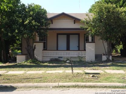 1317 W FRENCH  San Antonio, TX MLS# 1095990