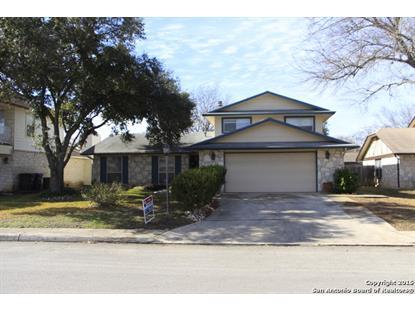 9207 BIANCA  San Antonio, TX MLS# 1096097