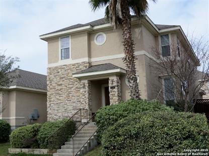 6705 Biscay Harbor  San Antonio, TX MLS# 1096231