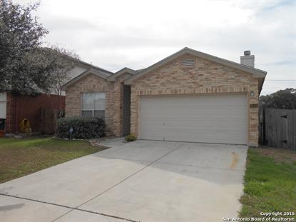 9123 FOXGROVE WAY  San Antonio, TX MLS# 1096252