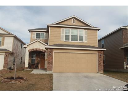 25110 REMINGTON OAKS  San Antonio, TX MLS# 1096584